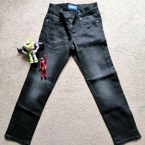 Brand New Black Old Navy Boys Jeans Size US 8 Standard